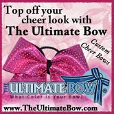 buy cheer bows