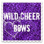 all star cheer bows