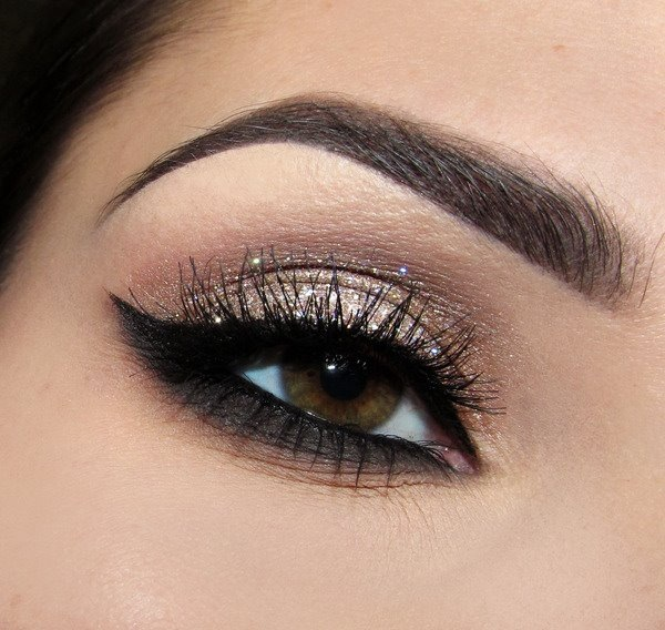 Pinterest Eye Makeup for Brown Eyes
